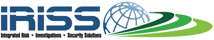 IRISS Corporation Logo